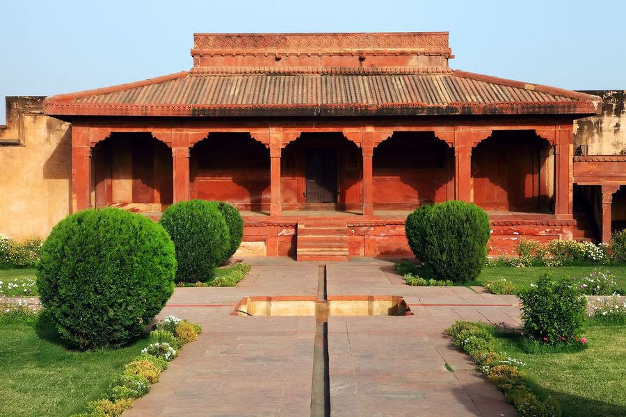 Canon Architecture Architecture Architecture_collection ASIA Built Structure Fatehpur Sikri India Landmark Touristic Travel
