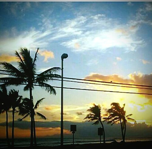 Priceless Sunset Beach