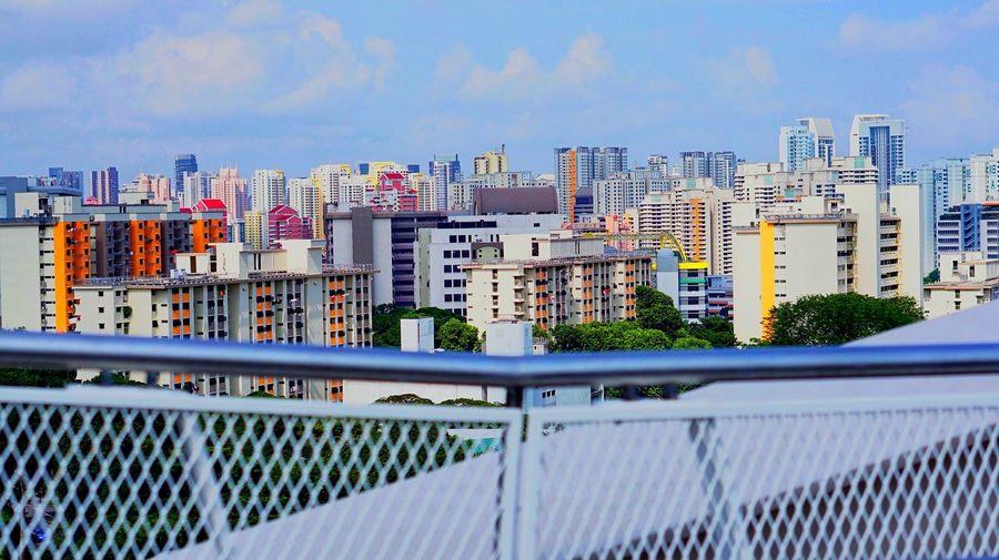 Singaporestreetphotography City Building Exterior Architecture Built Structure Building City Sky Cloud - Sky Cityscape