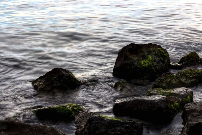 Taking Photos Sea Seaside Stone Relaxing Nature EyeEm Nature Lover Enjoying Life Check This Out