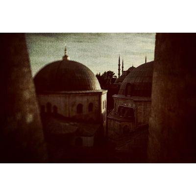 #istanbul #turquie #tilt #tiltandshift #minaret