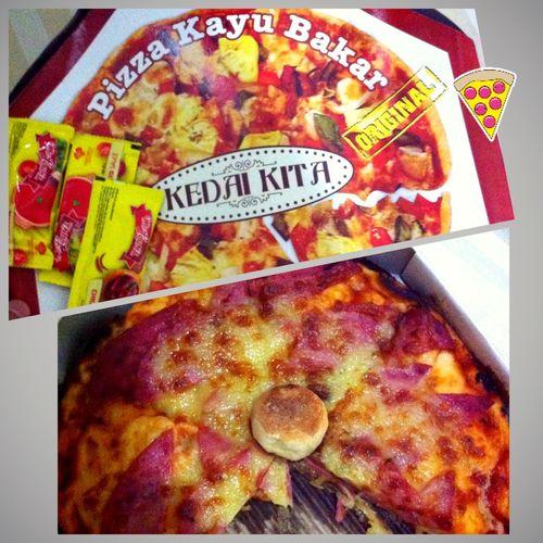 Pizaa BBQ Smoked Beef👍👍
