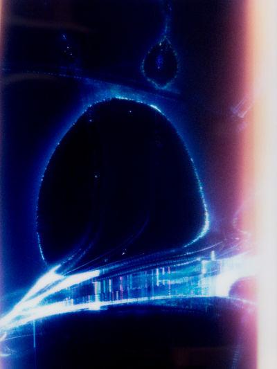 METAMEMORY (3) Macro Photography StillLifePhotography Utopia Biomorphic Broken Display Cameraless Photography Circuit Board Computer Part Digital Memory Dystopia Fuji Instax Hightech Instantfilm Landscapes Luminogram Luminography Memory Mountains Organic Photogram Smartphone Parts Still Life Technologic Technology Uncertain Future The Still Life Photographer - 2018 EyeEm Awards