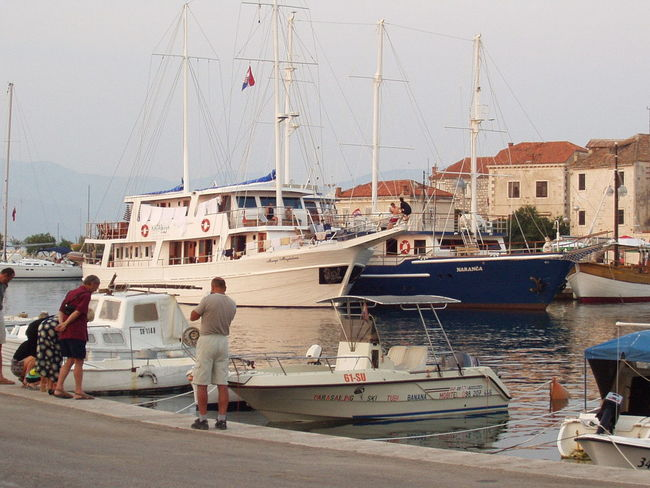 Holidays Holiday Croatia Brac Traveling Travel Travelphotography Port