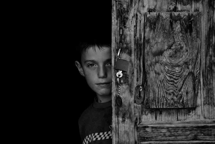 Streetphotography Monochrome Black&white Streetphoto_bw Children's Portraits B&W Portrait Blackandwhite Portrait EyeEm Best Shots - Black + White The Human Condition