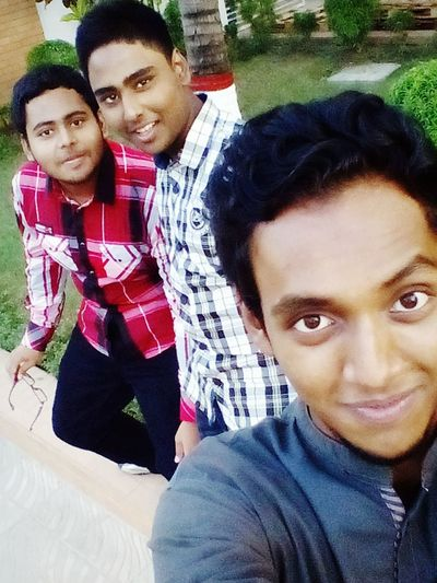 Cousins ❤ Brotherhood Familyday First Eyeem Photo