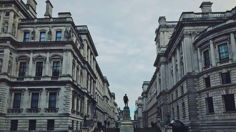 London Building Exterior Architecture Built Structure City Londonarchitecture