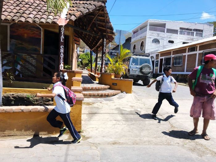 Nicaragua life. 27.02.2019 Street Life In Nicaragua Streetphotography Nicaragua Nicaragua Houses Life In Nicaragua Architecture Building Exterior Built Structure Real People Group Of People Sunlight Men Day City Walking Street People Lifestyles The Art Of Street Photography