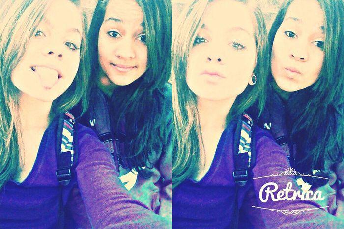 Friend!❤ Bobona <33 Lindas! Minha!😡
