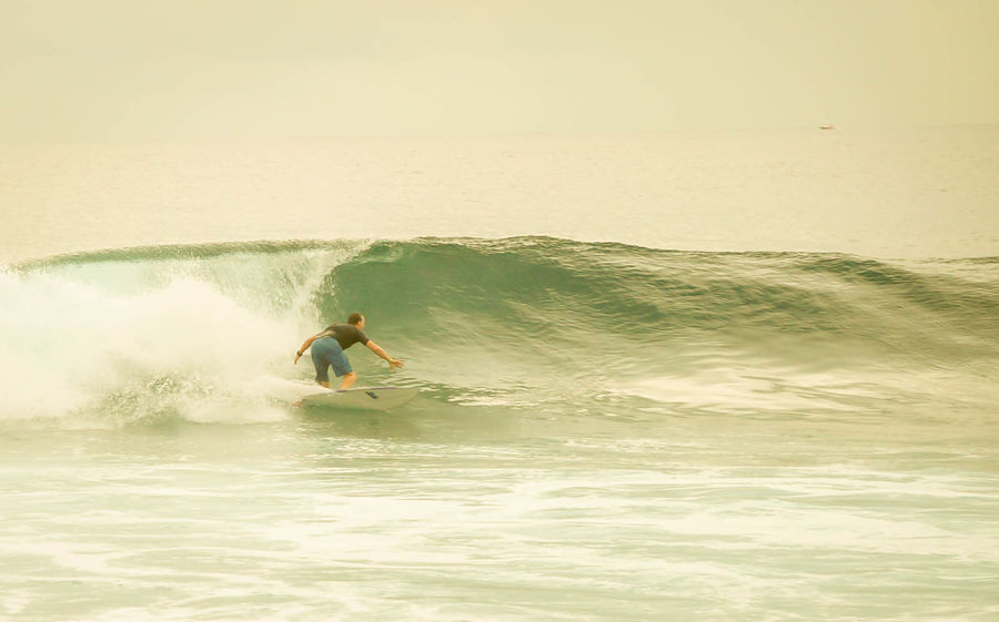 Freelance Life Hudhuranfushi Tropical Island Photooftheday Maldives Like Waves Surfing Ocean Indianocean