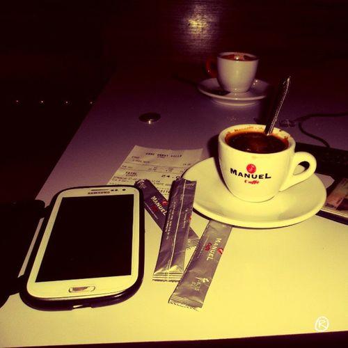 Caffè Oncf Rabat Funnymoment ®
