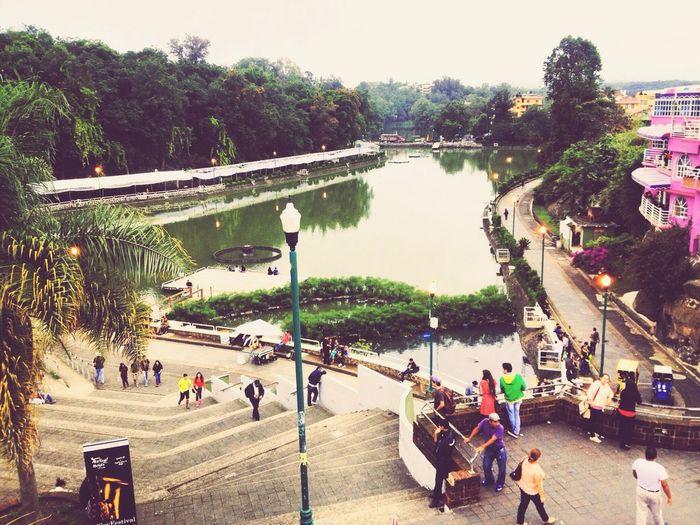 Los Lagos First Eyeem Photo