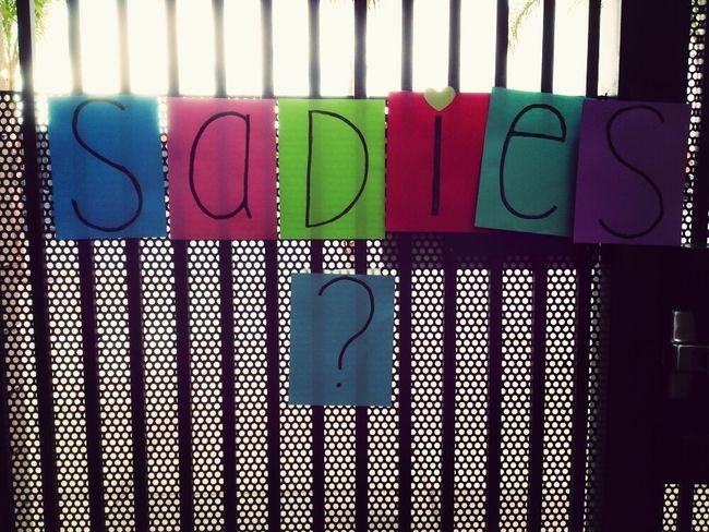 Sadies