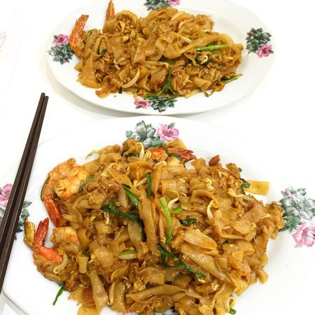 Local sinful food w/ the love Charkwayteow Fried Oily Fattening local sg musthave nofilter love
