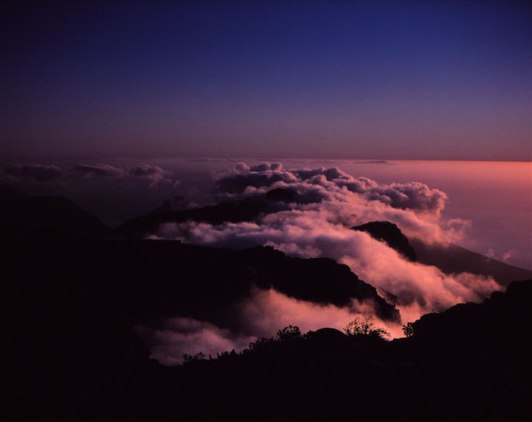 Beauty In Nature Cloud - Sky Copy Space Dramatic Sky Dusk Environment Idyllic Majestic Mountain Nature No People Non-urban Scene Orange Color Outdoors Scenics - Nature Silhouette Sky Sunset Sunset #sun #clouds #skylovers #sky #nature #beautifulinnature #naturalbeauty #photography #landscape Tranquil Scene Tranquility