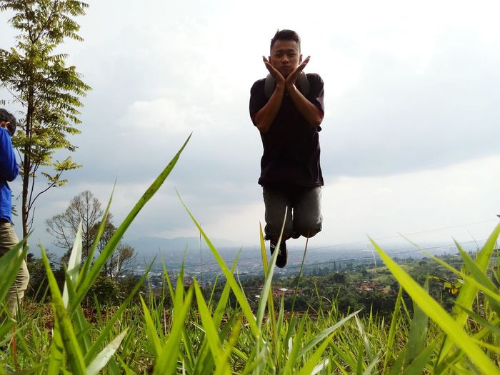 Bandung.