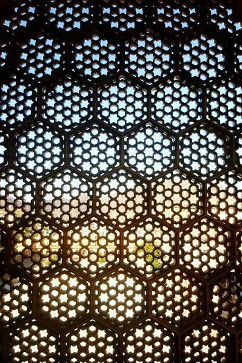 Jaipur Architecture Amerfortjaipur Windows