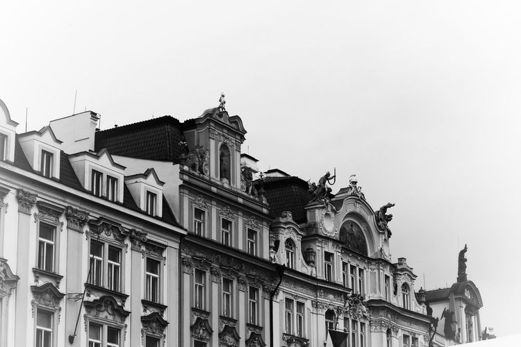 Architecture Building Exterior Built Structure Outdoors No People City Prag Week On Eyeem Beliebte Fotos Popular Photos Taking Photos Eyeemphotography Eye4photography  EyeEm Best Shots EyeEm Gallery Showcase: July