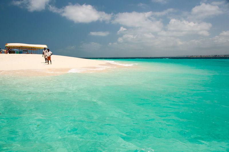Pange Island Beach Blue Nature Pange Island Sand Island Sea Sky Vacations Water White Sand White Sand Beach People Of The Oceans