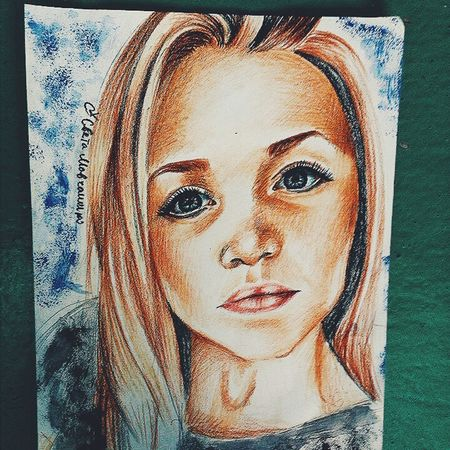 Света Мовчаненко💛Sveta Movchanenko Art ArtWork Artist Drawing рисунок Sevastopol