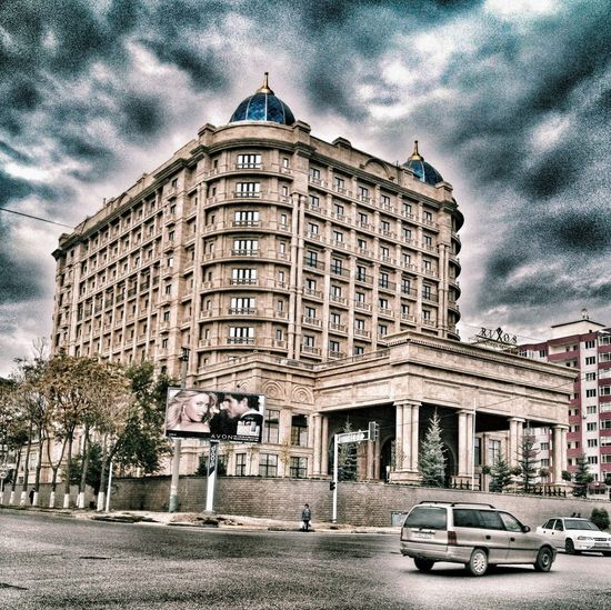 Rixos Hotel Shymcity13rsgion