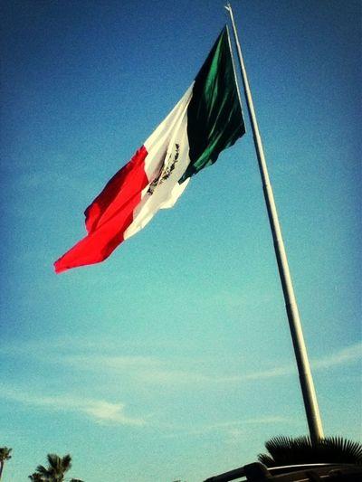 Mexico Flaag ^.^
