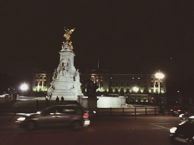 The Beaty Of London