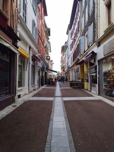 City House Couleurs France Evain