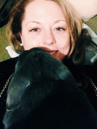 Chilling ✌ with My Lovely Bunny ❤️ Cute Pets Flauschig!♥