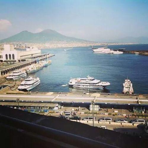 Travel Napoli