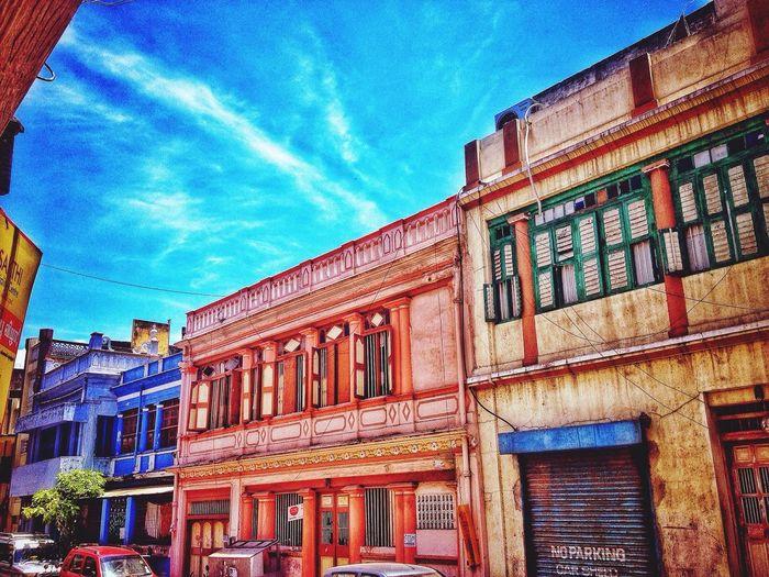 Enjoying Life Architecture_bw Indian Traditional Chettinadu First Eyeem Photo Sunshine! First Eyeem Photo