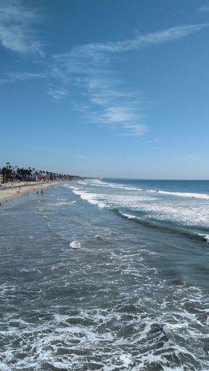 California Ocean