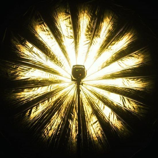 Parabolic Star (Day 2 of 366) Westcott S6edge Snapseed Raw Nickblak London