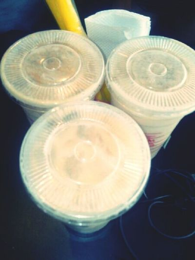 Great milkteas! :)