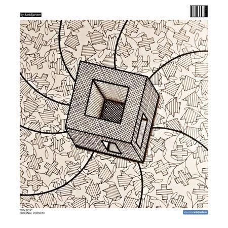 #bigbox #artdjartem #art #myart #artislife #abstractart #graphicart #graphicdesign #photoart #arts #free #new #newart #newprojects #everydayart #moreart BigBox Artdjartem Art MyArt Artislife Abstractart Graphicart Graphicdesign Photoart Arts Free New Newart Newprojects Everydayart Moreart Paper Sketch Doodle Ink Arts Culture And Entertainment Adult People