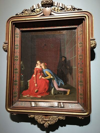 Check This Out Hanging Out Hello World Relaxing Taking Photos Enjoying Life Picture Ingres IPhone 6 S Plus Museo Del Prado Museo