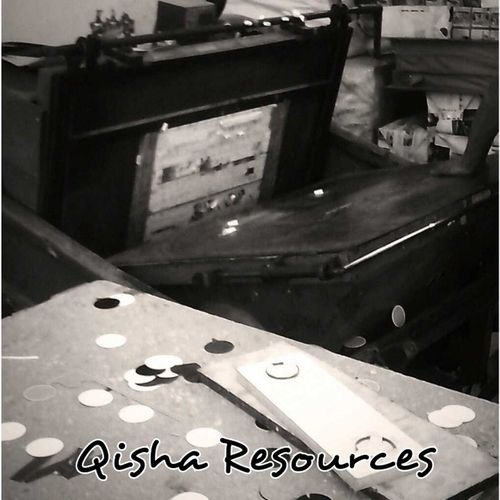 Die cut Qisha Resources Qisharesources Office Supplies Qisha Resources Offset Printing