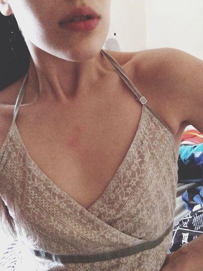 Anorexia Donteatit Enjoying Life Bulimia