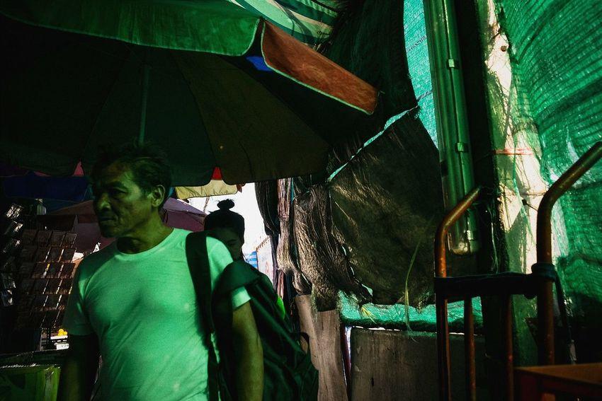 Leica Lens Street Life Streetphoto_color Bangkok