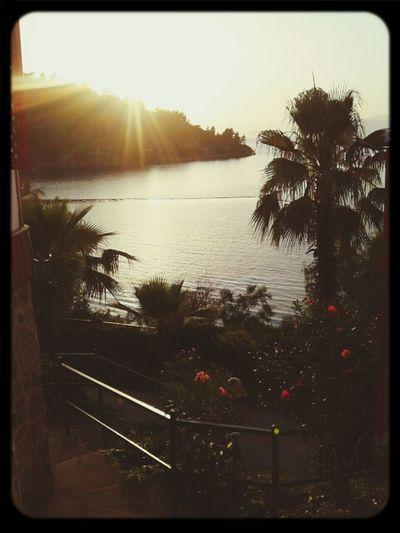 fethiye.. Nature Sunset