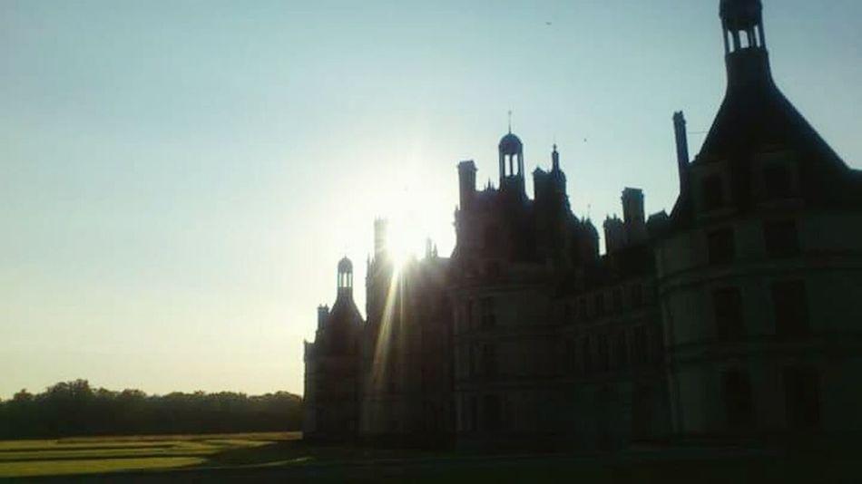 Chateau De Chambord France🇫🇷