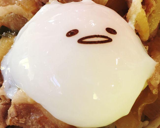 ぐでたま Egg