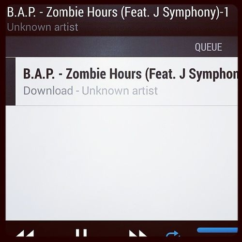 Reviewing ZombieHours by @bap901 feat. @j_symphony901 ... Its coming, be prepared Ans Nmg Help BossMoves RoadToWealth