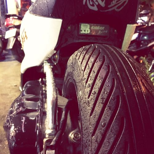 Motorcycles Low Down Yamaha Rain Raintyres Tyre