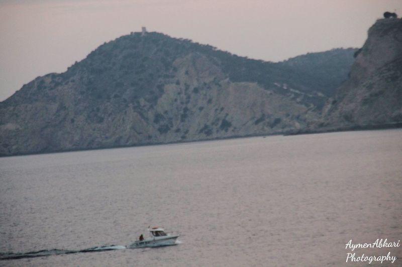 Hello World Taking Photos Benidorm Mediterannee SPAIN Relaxing Wonderful Boat AymenAbkari Photography EyeEm Gallery ©AymenAbkari Photography 📷