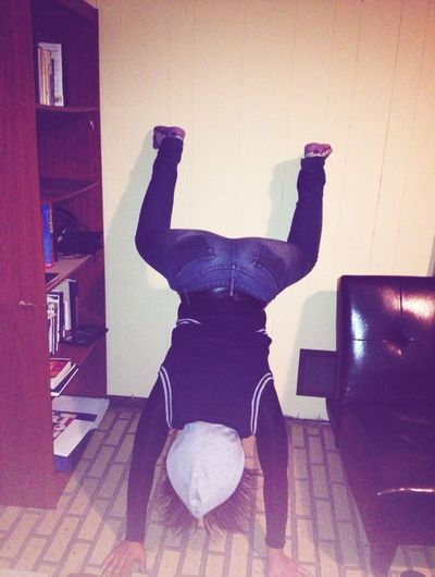 #tb Was On The Twerk Team At Mia's