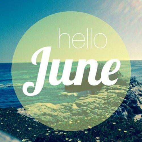 Bem Vindo June