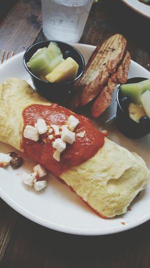 Hesters grub. Corpuschristi Food Omelette Breakfast