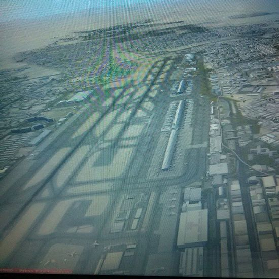 Take off from OMDB:Dubai International Airport. Flight Flightporn Fsx Airport Omdb Dubaiairport Runway Runwayshow Beautiful UAE Emirates Airbus Airbus320 A321 A321 WindowsDown Omdbview