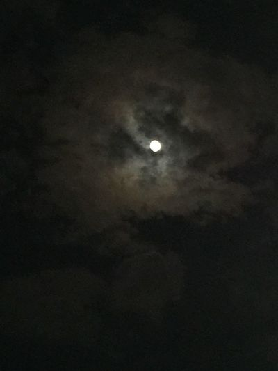 There you go my beautiful moon